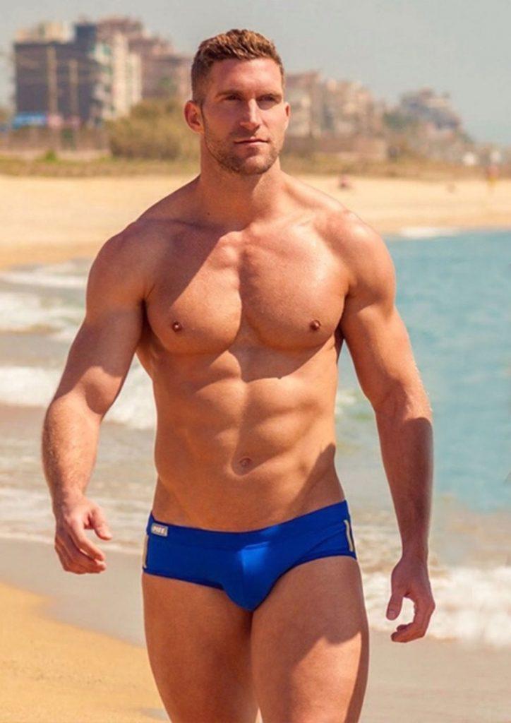 Blue eyed muscle hunk Jason Stark 002 porn pics 724x1024 - Blue-eyed muscle hunk Jason Stark