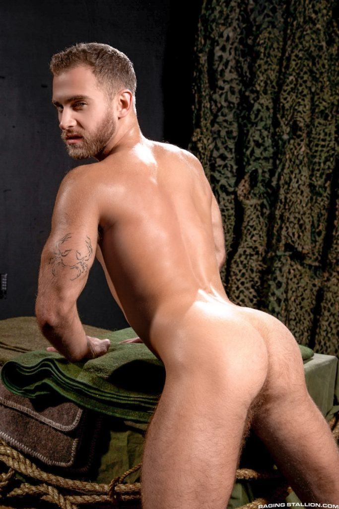 Hairy chest bearded muscle hunk Shawn Wolfe 003 porn pics 683x1024 - Hairy chested muscle hunk Shawn Wolfe
