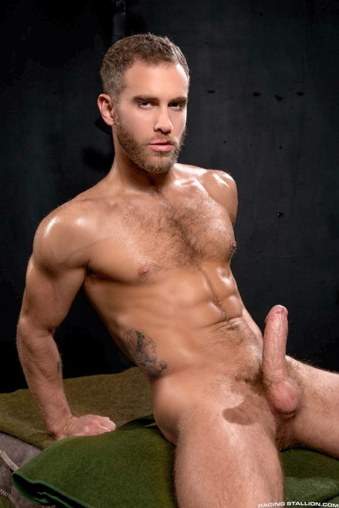 Hairy chest bearded muscle hunk Shawn Wolfe 004 porn pics 683x1024 - Hairy chested muscle hunk Shawn Wolfe