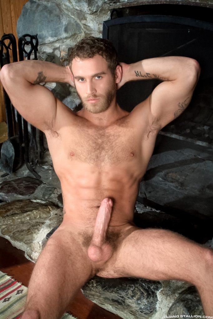 Hairy chest bearded muscle hunk Shawn Wolfe 009 porn pics 683x1024 - Hairy chested muscle hunk Shawn Wolfe