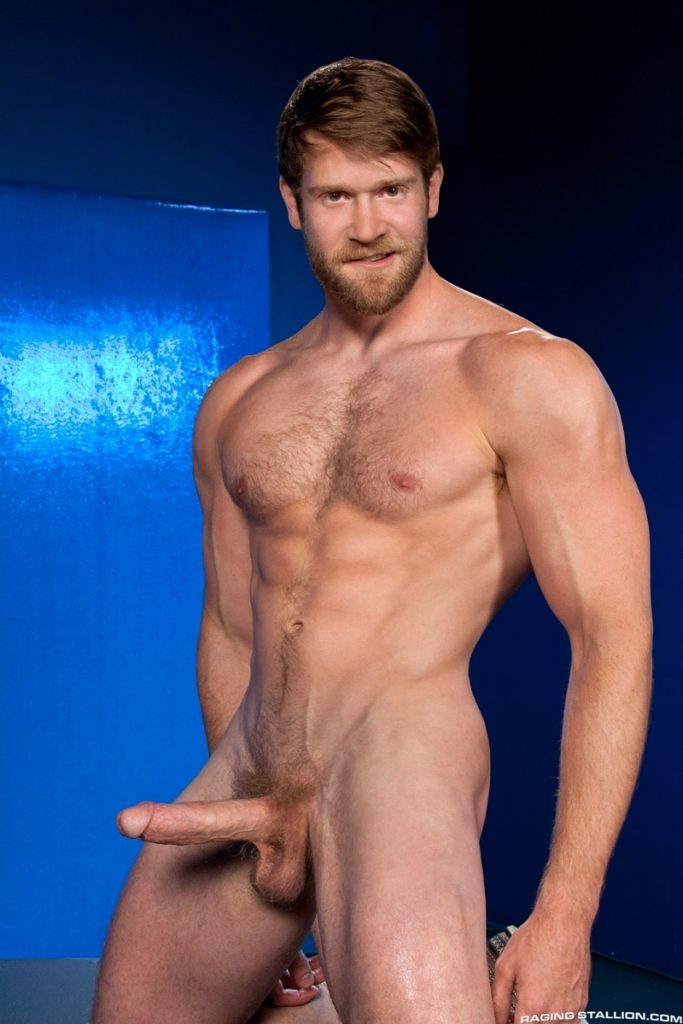 Sexy bearded hottie hunk Colby Keller 013 porn gay pics 683x1024 - Sexy bearded hottie hunk Colby Keller