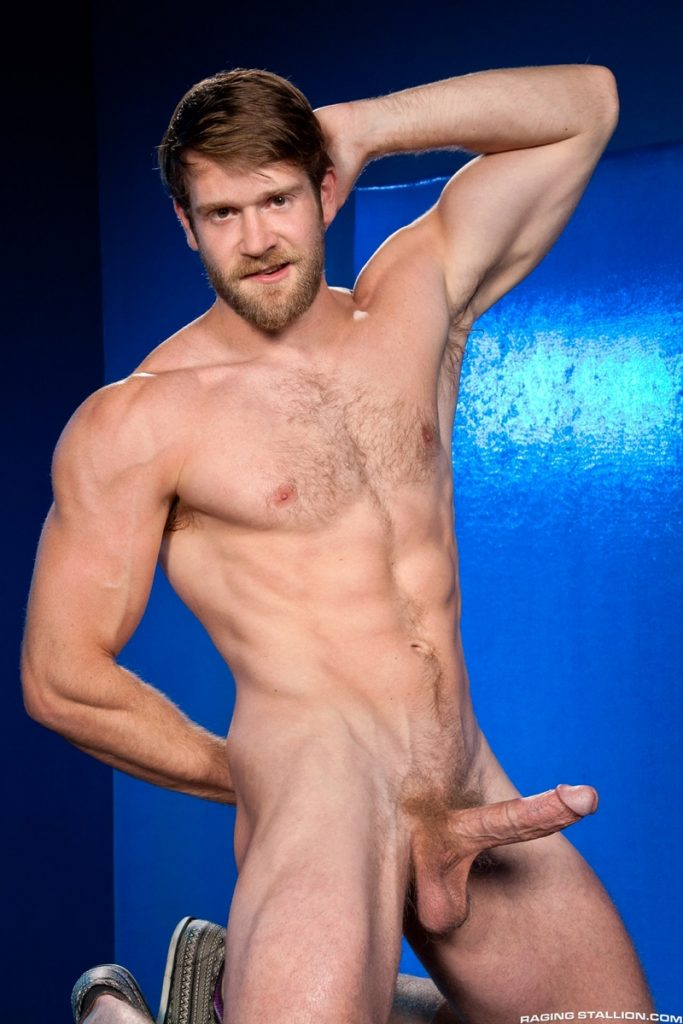 Sexy bearded hottie hunk Colby Keller 014 porn gay pics 683x1024 - Sexy bearded hottie hunk Colby Keller