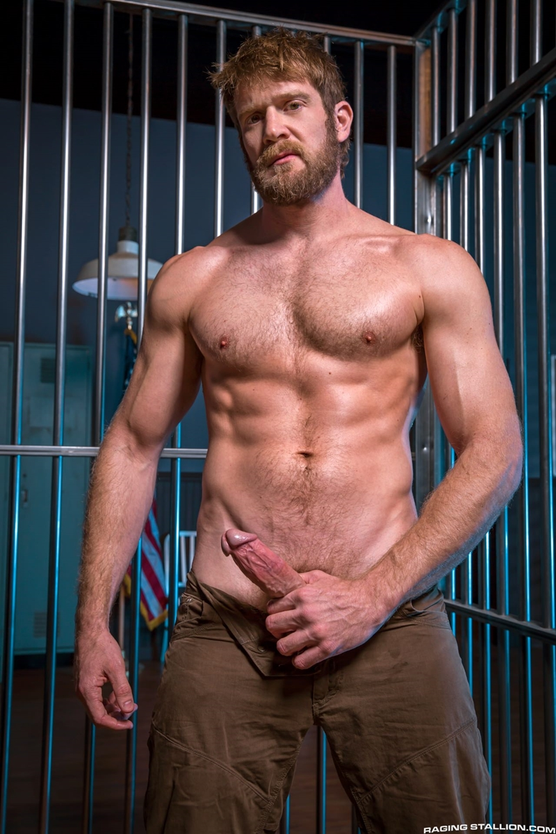 Sexy bearded hottie hunk Colby Keller 017 porn gay pics - Sexy bearded hottie hunk Colby Keller