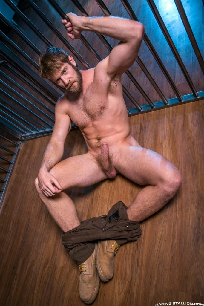 Sexy bearded hottie hunk Colby Keller 018 porn gay pics 683x1024 - Sexy bearded hottie hunk Colby Keller