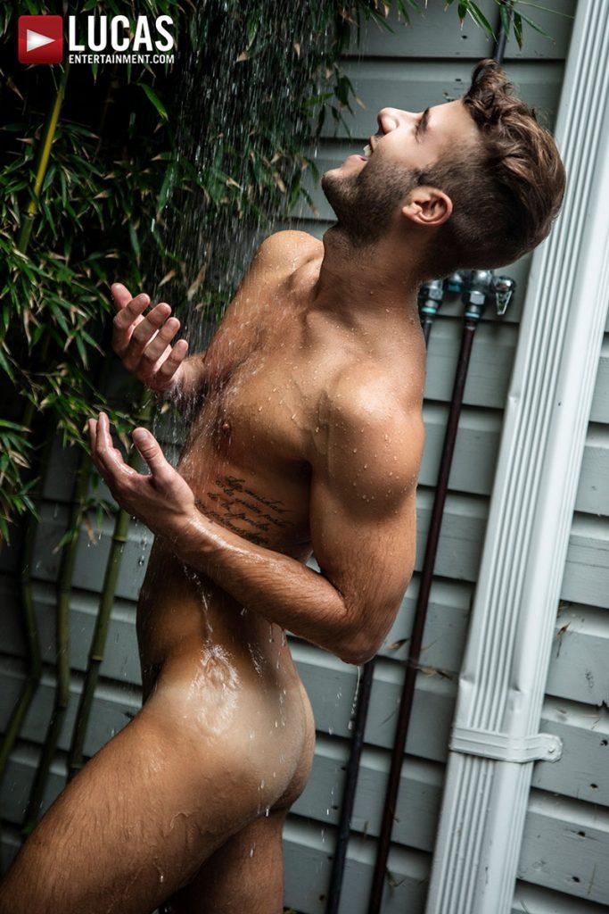 Sexy hung young Spaniard Allen King 010 porn gay pics 683x1024 - Sexy hung young Spaniard Allen King