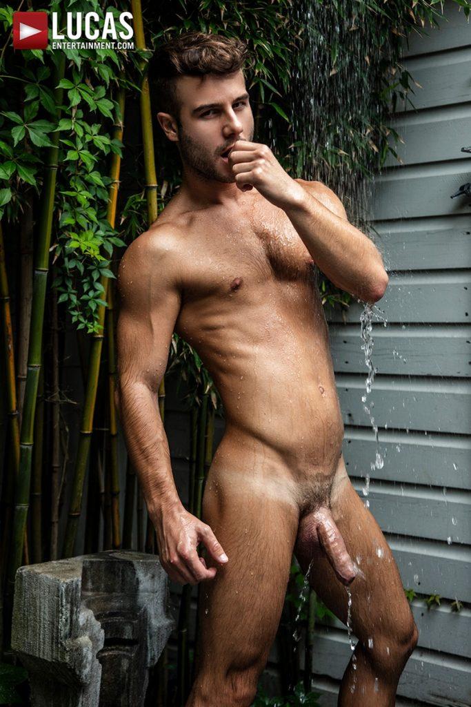Sexy hung young Spaniard Allen King 012 porn gay pics 683x1024 - Sexy hung young Spaniard Allen King