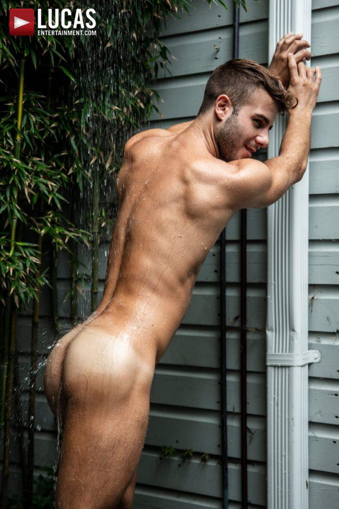Sexy hung young Spaniard Allen King 013 porn gay pics 683x1024 - Sexy hung young Spaniard Allen King