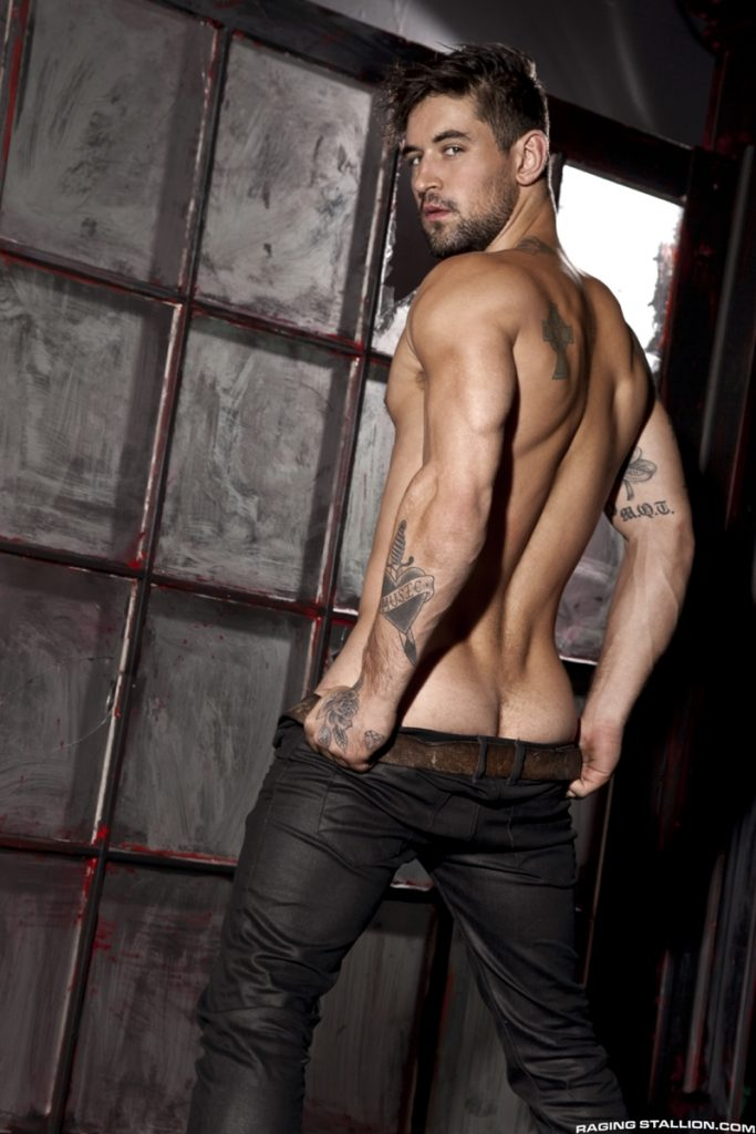 Sexy young ripped hairy muscle pup Benjamin Godfre 005 porn pics 683x1024 - Sexy young hairy muscle pup Benjamin Godfre
