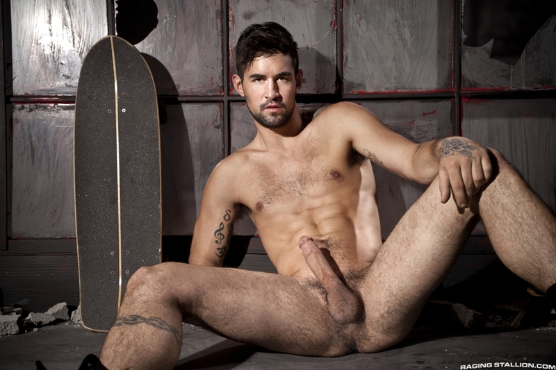 Sexy young ripped hairy muscle pup Benjamin Godfre 009 porn pics - Sexy young hairy muscle pup Benjamin Godfre