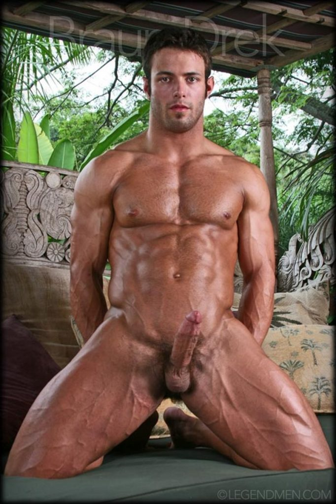 Shaved chested big muscle hunk Braun Drek 012 porn gay pics 682x1024 - Shaved chested big muscle hunk Braun Drek