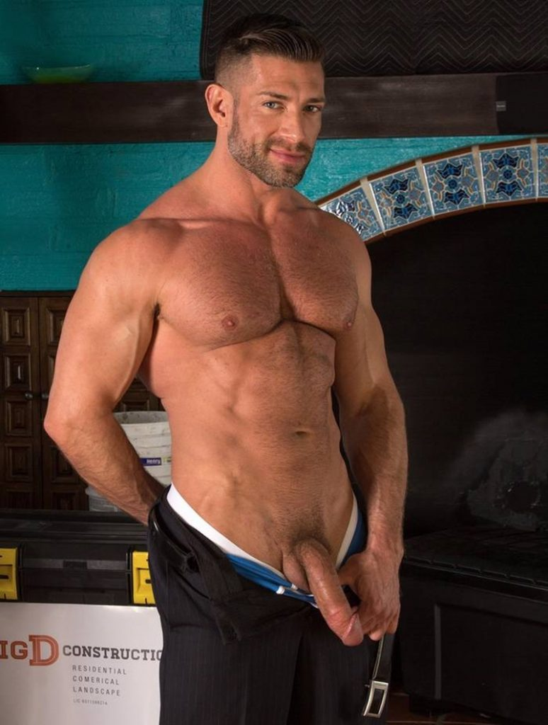 Tanned big muscle stud Bruce Beckham 004 porn gay pics 774x1024 - Tanned big muscle stud Bruce Beckham