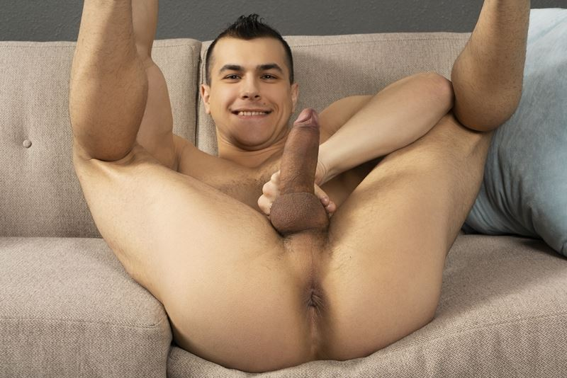 22 year old sexy young muscle dude Sean Cody Ayden loves 10 inch dick ass fucking 003 porn solo gay photo 2 - 22-year-old sexy young muscle dude Sean Cody Ayden loves a 10-inch dick inside