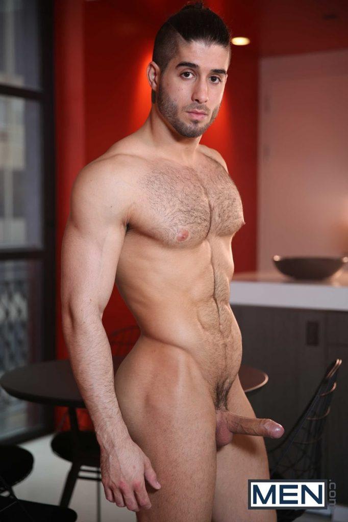Brazilian hairy hot gay porn star Diego Sans naked sexy 002 porn solo gay photo 682x1024 - Brazilian hairy hotness gay porn star Diego Sans sexy naked
