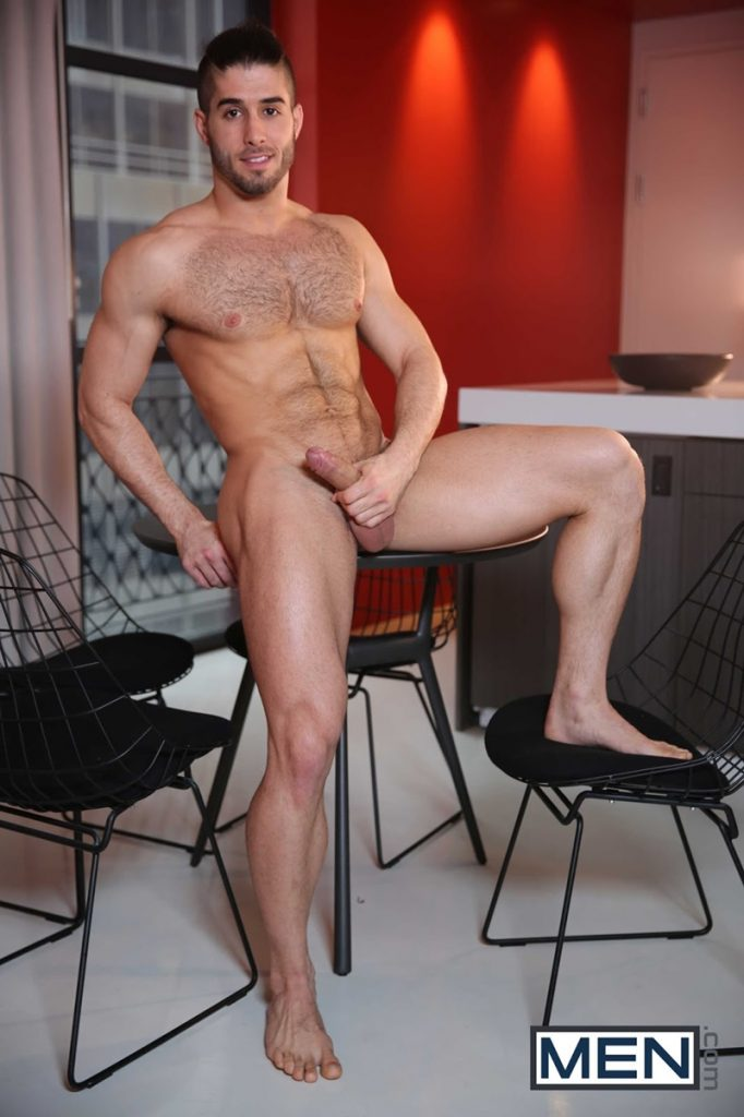 Brazilian hairy hot gay porn star Diego Sans naked sexy 008 porn solo gay photo 682x1024 - Brazilian hairy hotness gay porn star Diego Sans sexy naked