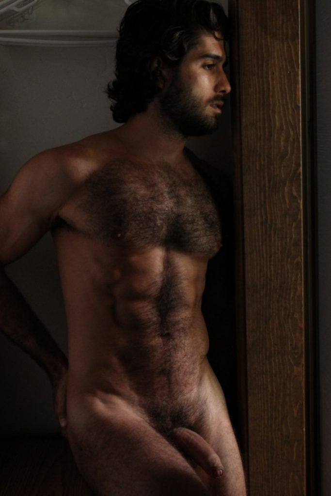 Brazilian hairy hot gay porn star Diego Sans naked sexy 022 porn solo gay photo 683x1024 - Brazilian hairy hotness gay porn star Diego Sans sexy naked