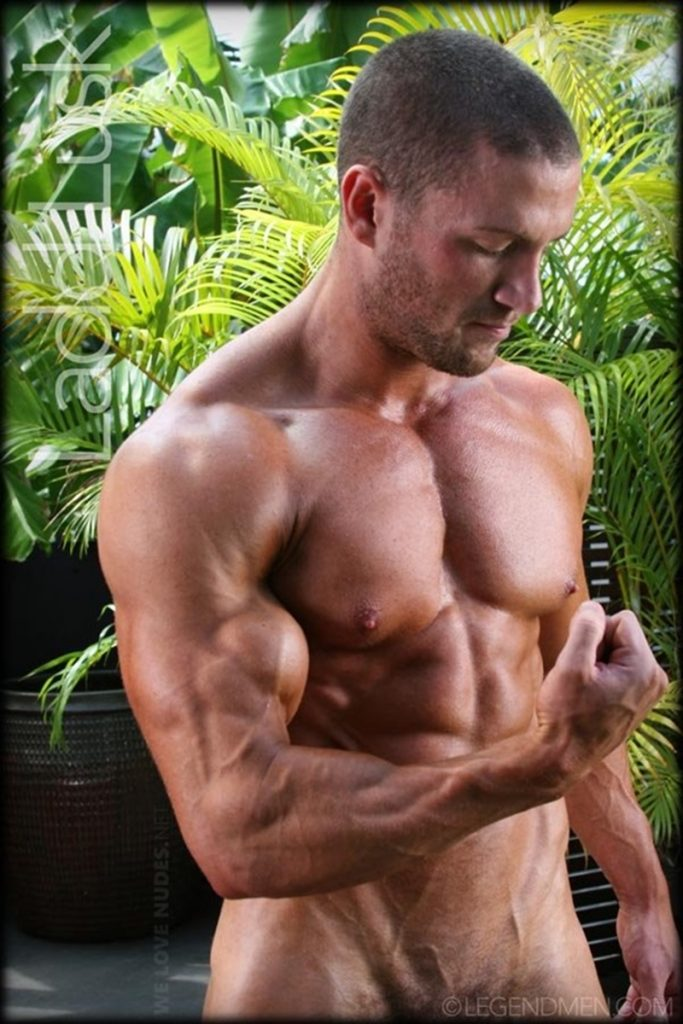 Gorgeous shaved headed muscle dude Ladd Lusk 006 gay porn pics 683x1024 - Gorgeous shaved-headed muscle dude Ladd Lusk