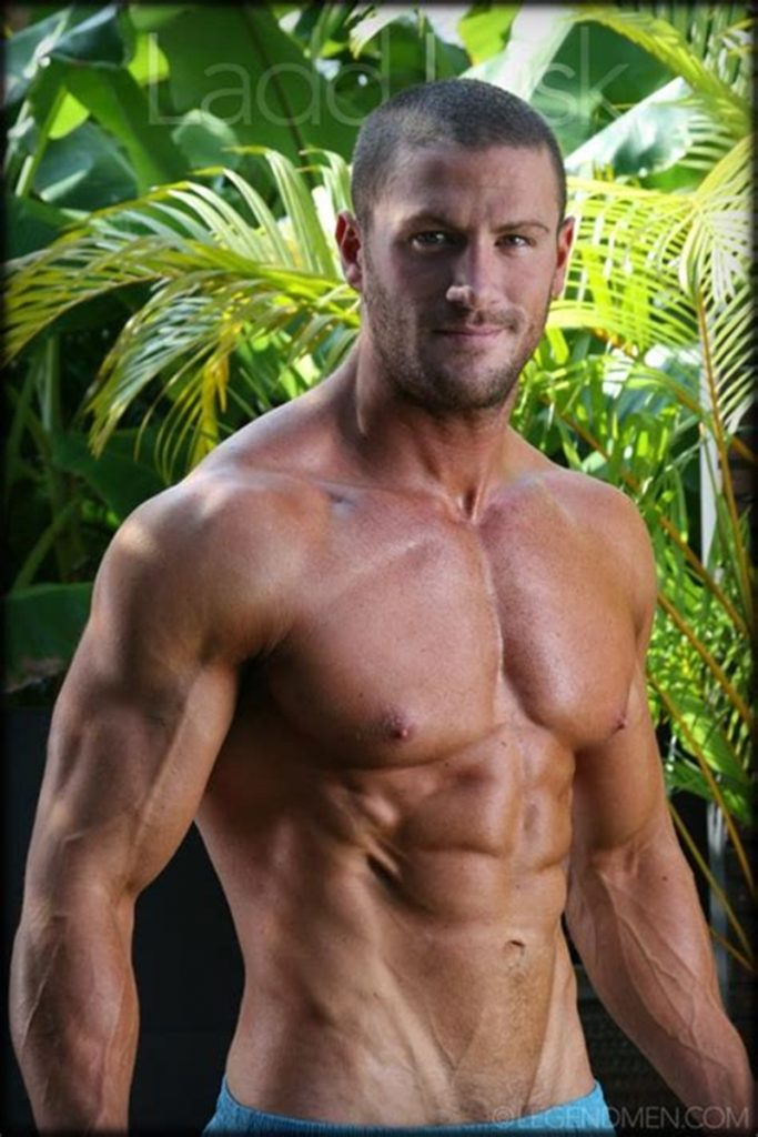Gorgeous shaved headed muscle dude Ladd Lusk 016 gay porn pics 683x1024 - Gorgeous shaved-headed muscle dude Ladd Lusk
