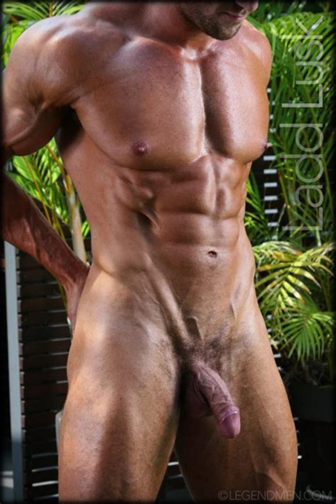 Gorgeous shaved headed muscle dude Ladd Lusk 019 gay porn pics 683x1024 - Gorgeous shaved-headed muscle dude Ladd Lusk