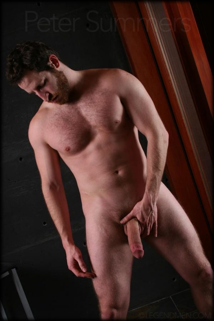 Hairy hung Peter Summers massive sex appeal 008 gay porn pics 683x1024 - Hairy hung Peter Summers shows off his massive sex appeal
