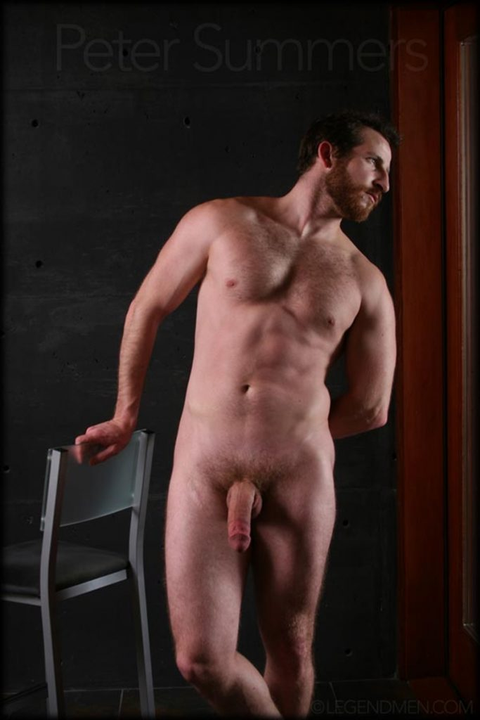 Hairy hung Peter Summers massive sex appeal 011 gay porn pics 683x1024 - Hairy hung Peter Summers shows off his massive sex appeal