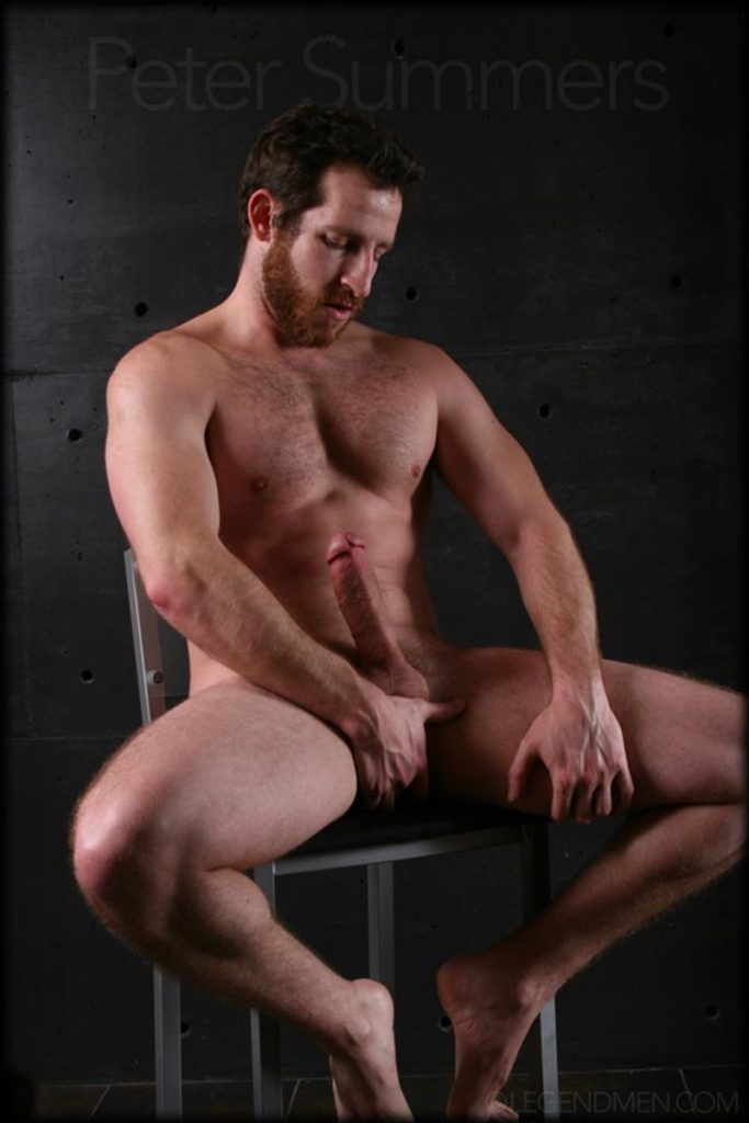 Hairy hung Peter Summers massive sex appeal 013 gay porn pics 683x1024 - Hairy hung Peter Summers shows off his massive sex appeal