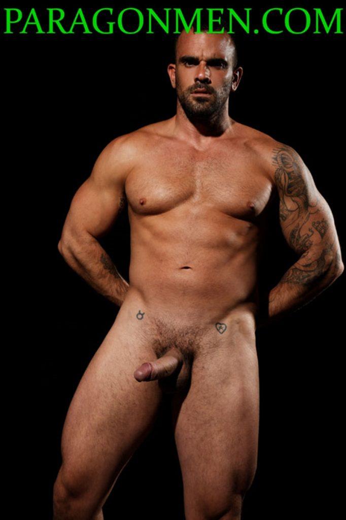 Horny world famous gay porn star Damien Crosse poses solo 012 gay porn pics 682x1024 - Horny world famous gay porn star Damien Crosse poses solo