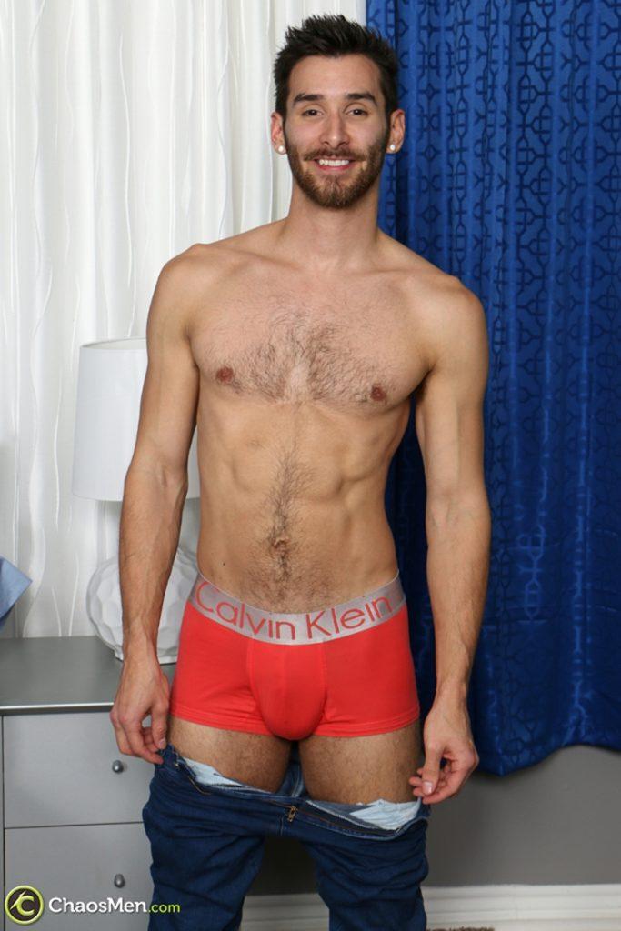 Masculine hairy stud Mitch Matthews flaunt versatile 001 gay porn pics 683x1024 - Masculine hairy stud Mitch Matthews likes to flaunt his versatility