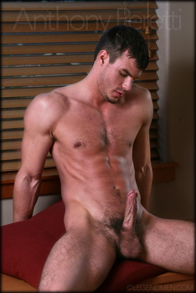 Ripped muscle stud Anthony Peretti stripped bare 007 gay porn pics 683x1024 - Ripped muscle stud Anthony Peretti stripped bare
