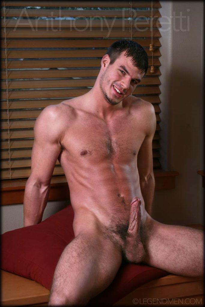 Ripped muscle stud Anthony Peretti stripped bare 017 gay porn pics 683x1024 - Ripped muscle stud Anthony Peretti stripped bare