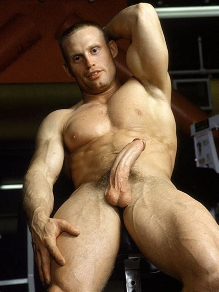 Sexy big muscle man Phil Dicker just what the doctor ordered 006 gay porn pics 768x1024 - Sexy big muscle man Phil Dicker is just what the doctor ordered
