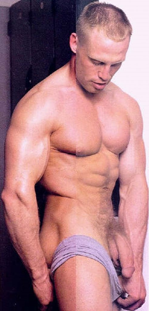 Sexy big muscle man Phil Dicker just what the doctor ordered 012 gay porn pics 491x1024 - Sexy big muscle man Phil Dicker is just what the doctor ordered