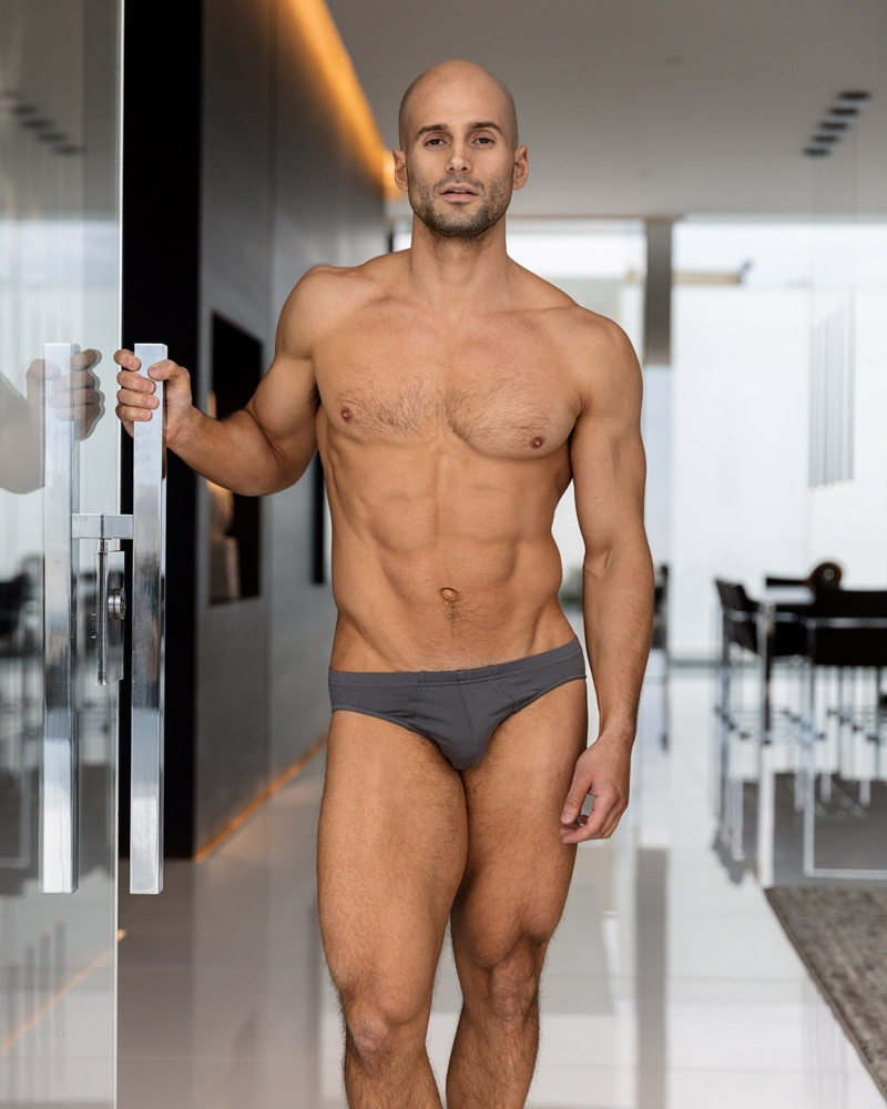 Todd Sanfield sexiest underwear models world 002 porn solo gay photo - Todd Sanfield remains one of the sexiest underwear models in the world