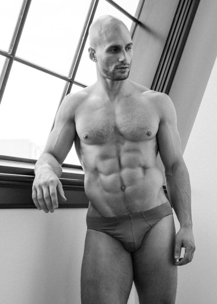 Todd Sanfield sexiest underwear models world 005 porn solo gay photo 731x1024 - Todd Sanfield remains one of the sexiest underwear models in the world