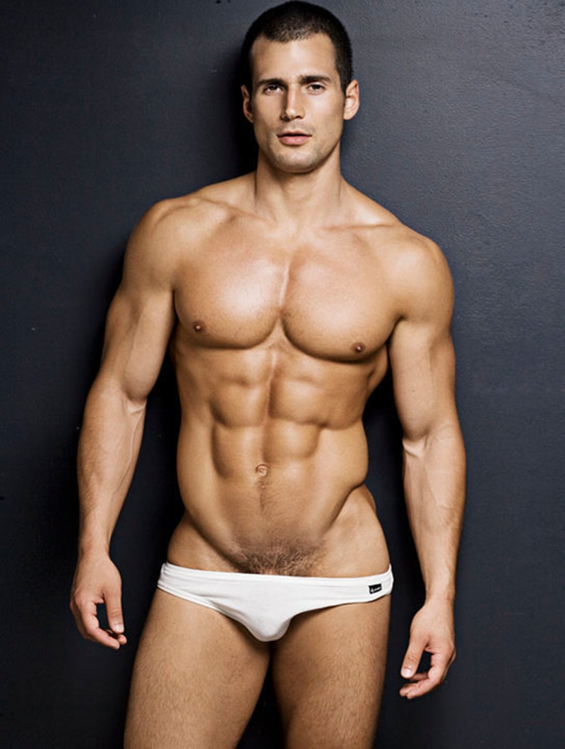 Todd Sanfield sexiest underwear models world 011 porn solo gay photo - Todd Sanfield remains one of the sexiest underwear models in the world