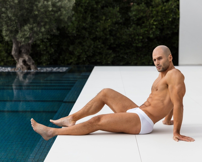 Todd Sanfield sexiest underwear models world 015 porn solo gay photo - Todd Sanfield remains one of the sexiest underwear models in the world
