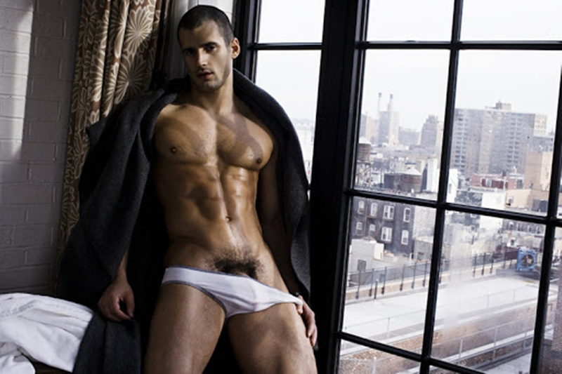Todd Sanfield sexiest underwear models world 016 porn solo gay photo - Todd Sanfield remains one of the sexiest underwear models in the world