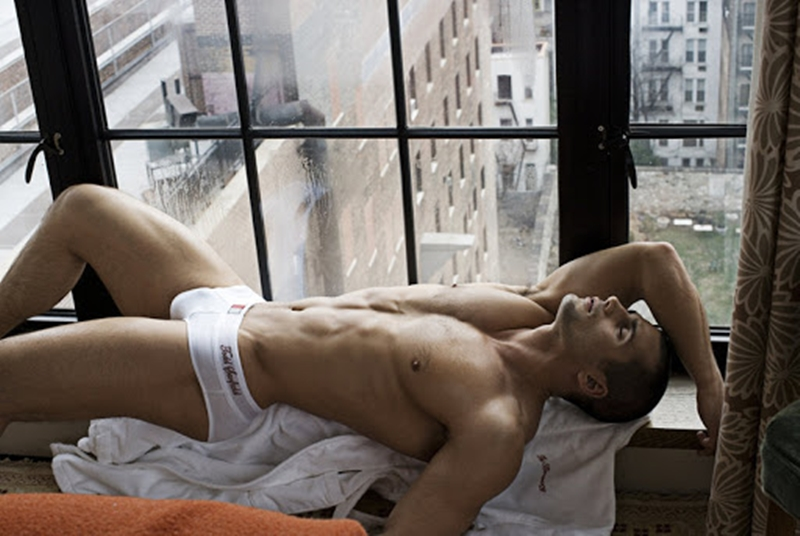 Todd Sanfield sexiest underwear models world 020 porn solo gay photo - Todd Sanfield remains one of the sexiest underwear models in the world