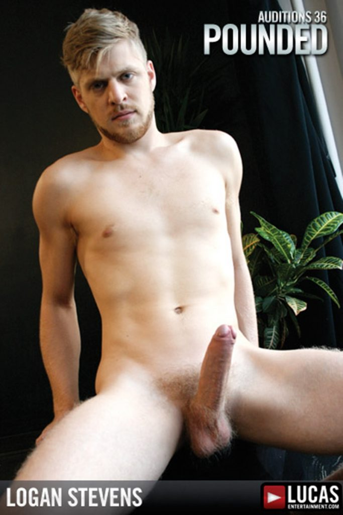 Young smooth chested Logan Stevens shows his big uncut dick 003 gay porn pics 1 683x1024 - Young smooth chested Logan Stevens shows his big uncut dick