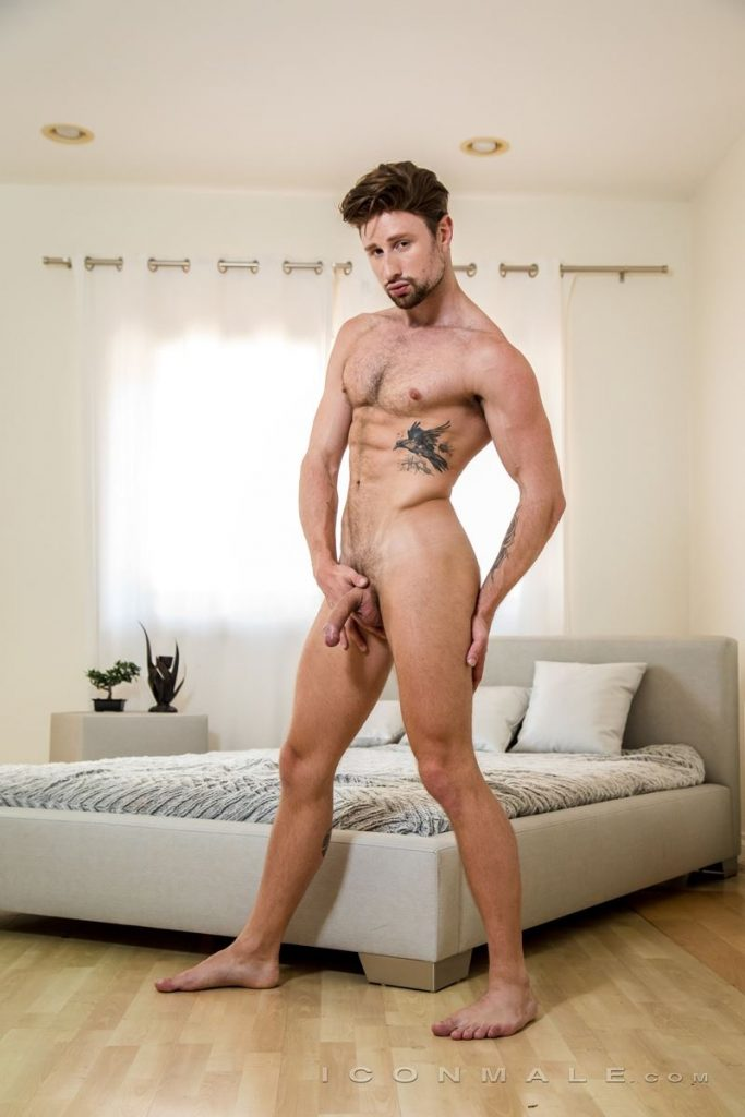 Hottie young stud Drew Dixon gay porn star unzips unloads icon male 002 gay porn pics 683x1024 - Hottie young stud Drew Dixon gay porn star unzips and unloads