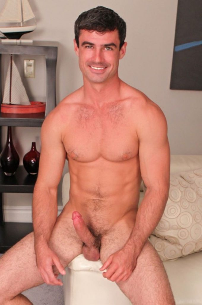 Solo photoshoot Sean Cody Daniel strips off sports kit exposing sexy ripped porn star body 007 gay porn pics 681x1024 - Solo photoshoot Sean Cody Daniel strips out of his sports kit exposing his sexy ripped porn star body