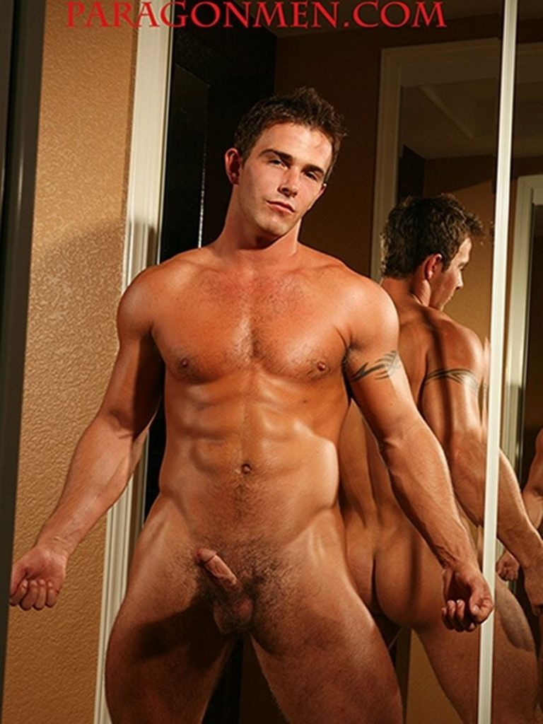 Straight Fraternity best Friends Ian Turner strips nude tanned gorgeous muscle hunk drops guard Paragon Men 011 gay porn pics 768x1024 - Ian Turner strips nude tanned gorgeous muscle hunk drops his guard