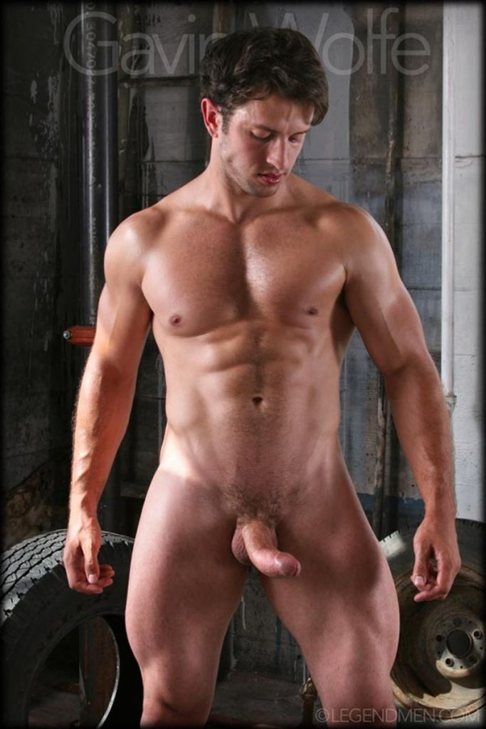 Young hottie muscle porn guy Gavin Wolfe nude photoshoot Legend Men 004 gay porn pics 683x1024 - Young hottie muscle porn guy Gavin Wolfe nude photoshoot