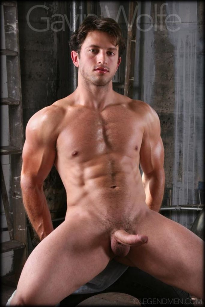 Young hottie muscle porn guy Gavin Wolfe nude photoshoot Legend Men 008 gay porn pics 683x1024 - Young hottie muscle porn guy Gavin Wolfe nude photoshoot