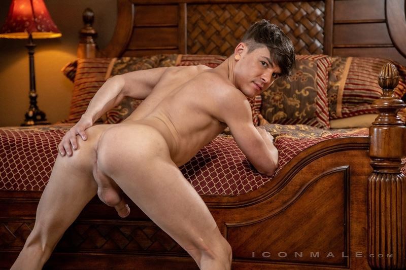 Sexy young stud Andy Taylor strips naked tight sexy undies big dick 022 gay porn pics - Sexy young stud Andy Taylor strips out of his tight sexy undies showing his big dick