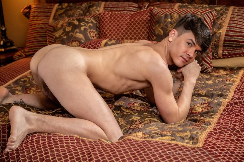 Sexy young stud Andy Taylor strips naked tight sexy undies big dick 026 gay porn pics - Sexy young stud Andy Taylor strips out of his tight sexy undies showing his big dick