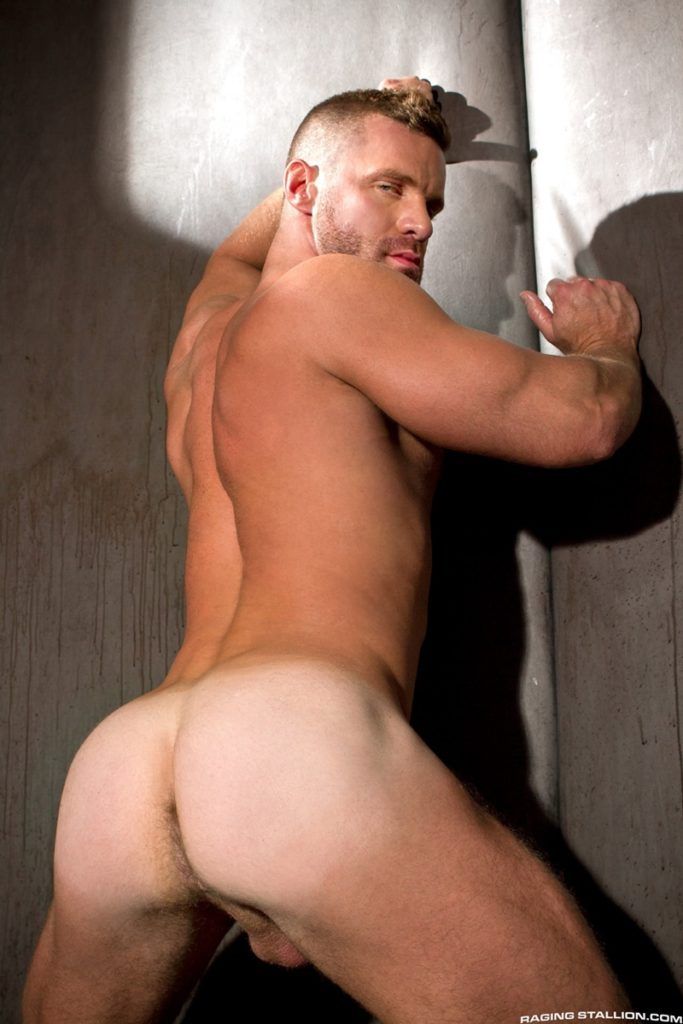 Blue eyed sexy hairy chested hunk Landon Conrad exposes huge thick 8 inch dick 002 gay porn pics 683x1024 - Blue-eyed sexy hairy chested hunk Landon Conrad exposes his huge thick 8 inch dick