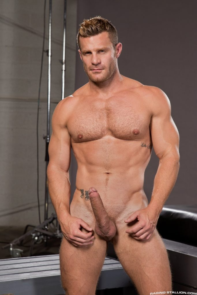 Blue eyed sexy hairy chested hunk Landon Conrad exposes huge thick 8 inch dick 017 gay porn pics 683x1024 - Blue-eyed sexy hairy chested hunk Landon Conrad exposes his huge thick 8 inch dick