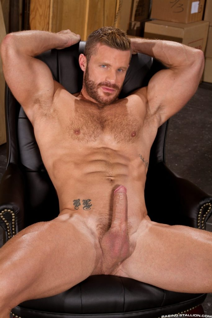 Blue eyed sexy hairy chested hunk Landon Conrad exposes huge thick 8 inch dick 023 gay porn pics 683x1024 - Blue-eyed sexy hairy chested hunk Landon Conrad exposes his huge thick 8 inch dick