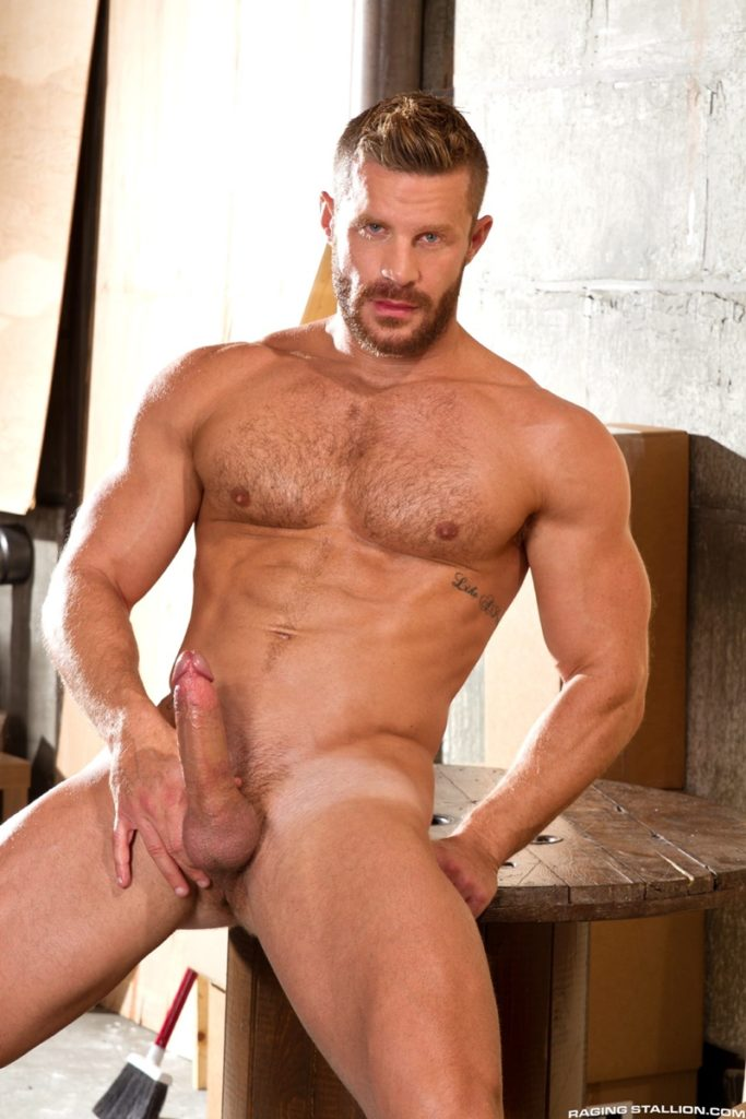 Blue eyed sexy hairy chested hunk Landon Conrad exposes huge thick 8 inch dick 024 gay porn pics 683x1024 - Blue-eyed sexy hairy chested hunk Landon Conrad exposes his huge thick 8 inch dick