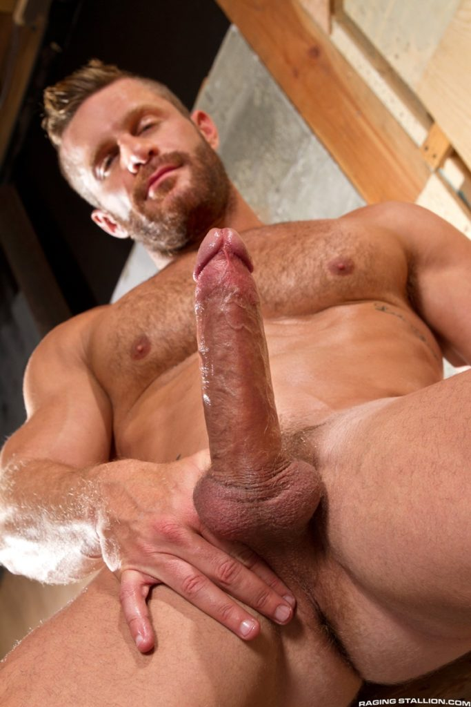 Blue eyed sexy hairy chested hunk Landon Conrad exposes huge thick 8 inch dick 025 gay porn pics 683x1024 - Blue-eyed sexy hairy chested hunk Landon Conrad exposes his huge thick 8 inch dick